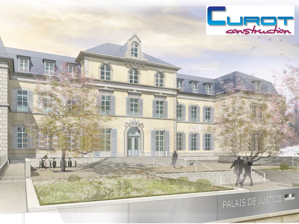 Client : Curot Construction